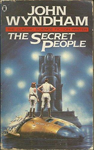 The Secret People By John Beynon