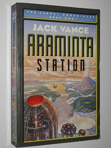 Araminta Station By Vance Jack