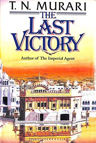 The Last Victory By Timeri N. Murari
