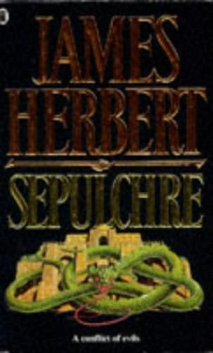 Sepulchre By James Herbert