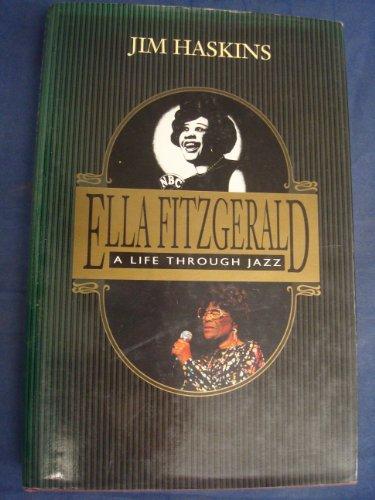 Ella Fitzgerald By Jim Haskins