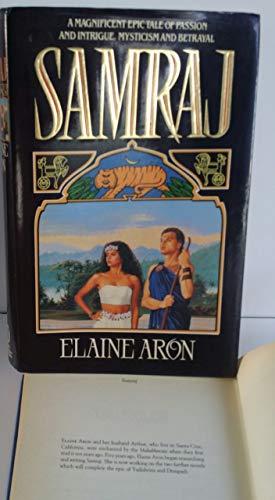 Samraj By Elaine N. Aron