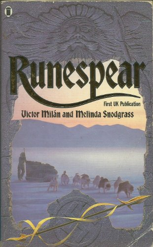 Runespear By Victor Milan