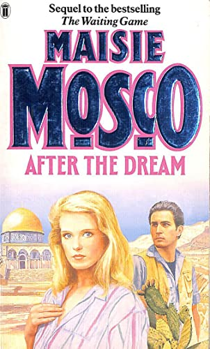 After the Dream By Maisie Mosco