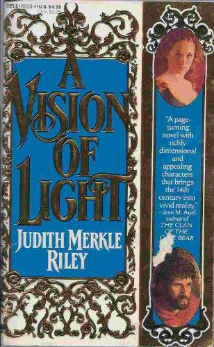 Vision of Light By Judith Merkle Riley