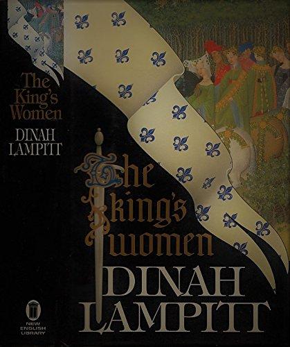 The King's Women By Dinah Lampitt