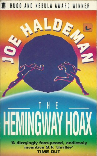 The Hemingway Hoax By Joe Haldeman