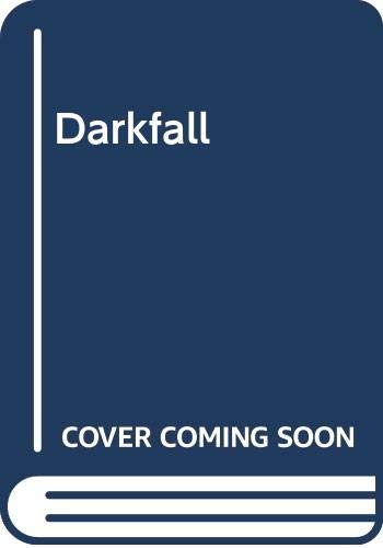 Darkfall By Stephen Laws