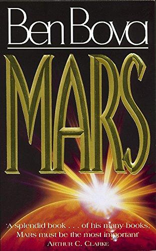 Mars By Ben Bova
