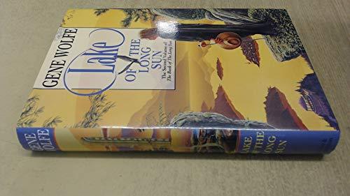 Lake of the Long Sun By Gene Wolfe