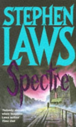 Spectre By Stephen Laws
