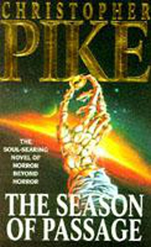 Season of Passage By Christopher Pike