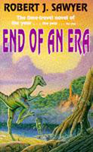 End of an Era: NTW By Robert J. Sawyer