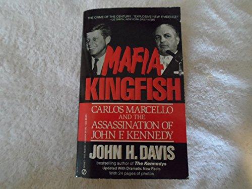 Mafia Kingfish By John H Davis