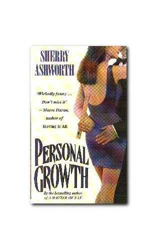 Personal Growth By Sherry Ashworth