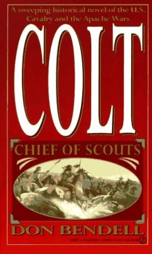 Colt By Don Bendell