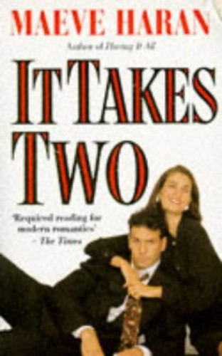 IT Takes Two By Maeve Haran