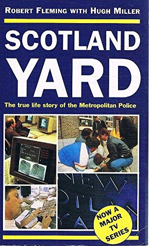 Scotland Yard By Robert Fleming