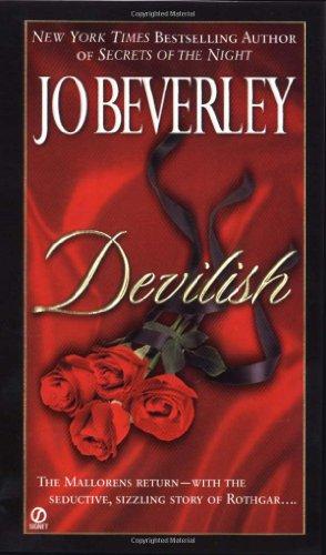 Devilish By Jo Beverley