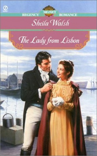 The Lady from Lisbon By Sheila Walsh