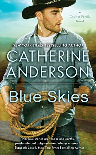 Blue Skies By Catherine Anderson