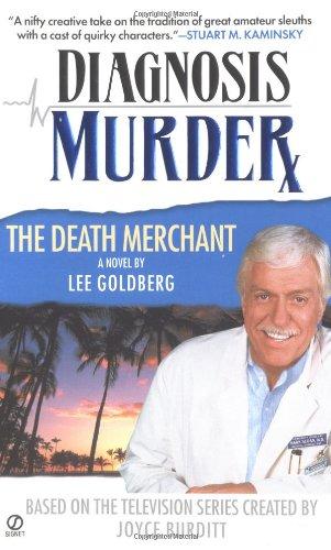 Diagnosis Murder #2 By Lee Goldberg