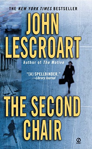 The Second Chair (Dismas Hardy (Paperback))