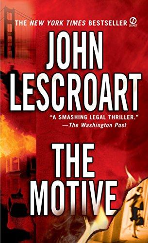 The Motive By John Lescroart
