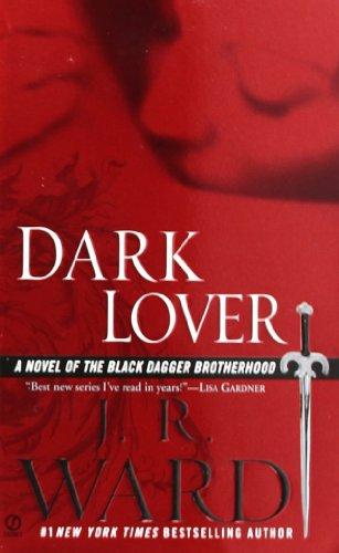 Dark Lover By J. R. Ward