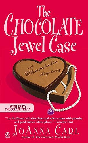The Chocolate Jewel Case By Joanna Carl