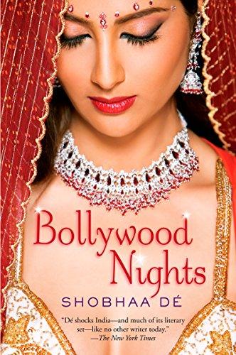 Bollywood Nights By Shobhaa De