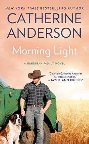 Morning Light (Harrigan Family) By Catherine Anderson