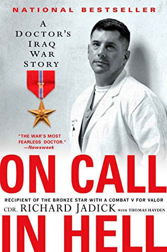 On Call in Hell By Richard Jadick