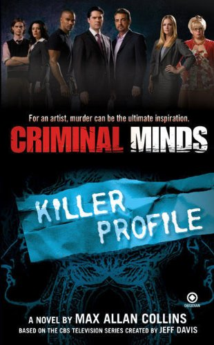 Criminal Minds By Max Allan Collins