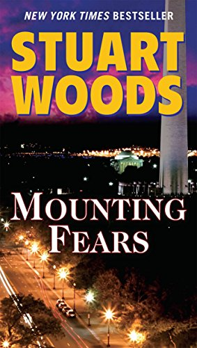 Mounting Fear By Stuart Woods