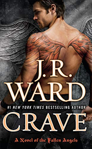 Crave By J R Ward