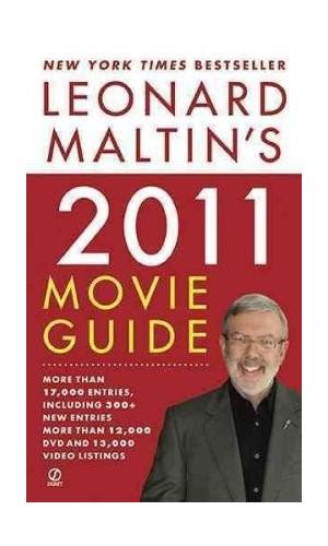 Leonard Maltin's Movie Guide (Leonard Maltin's Movie Guide (Mass Market)) By Leonard Maltin