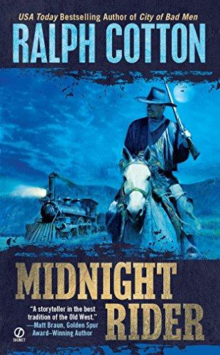 Midnight Rider By Ralph Cotton