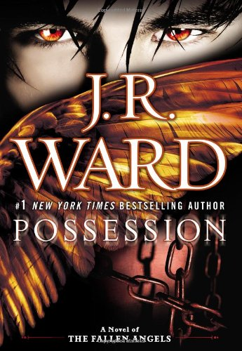 Possession By J R Ward