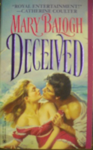 Deceived By Mary Balogh