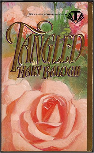 Tangled By Marilyn Campbell