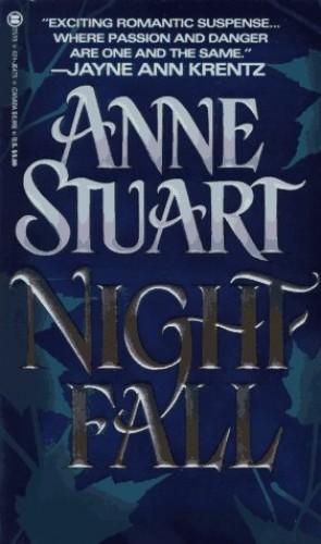 Night-Fall By Anne Stuart