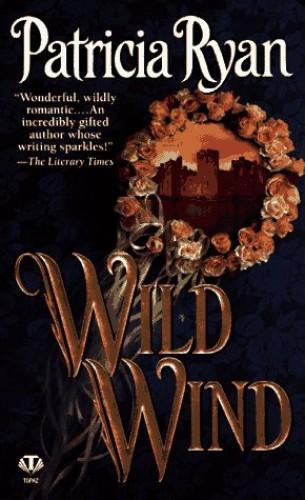 Wild Wind By Patricia Twomey Ryan