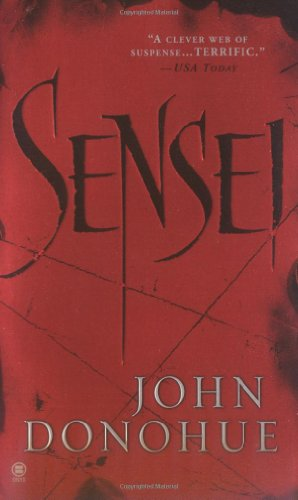 Sensei By Professor of Law John Donohue (Stanford Law School)