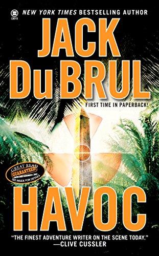 Havoc By Jack Du Brul