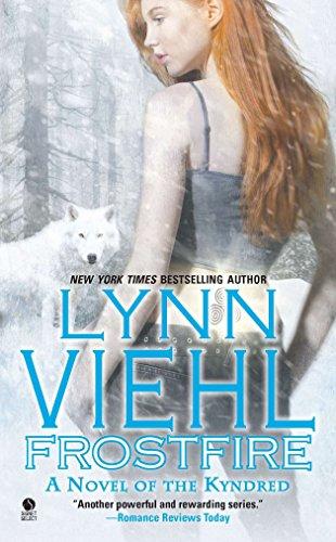 Frostfire By Lynn Viehl