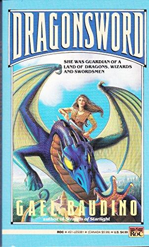 Baudino Gael : Dragonsword (Volume 1) By Gael Baudino