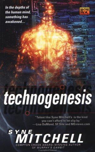 Technogenesis By Syne Mitchell