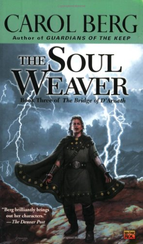 The Soul Weaver By Carol Berg