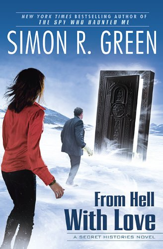 From Hell with Love By Simon R Green